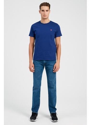 Levi's® Levi'S 511 Slim Fit Erkek Jean Pantolon 04511-4886 Mavi